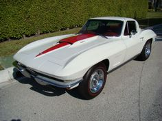 1967 Chevy Corvette Maintenance/restoration of old/vintage vehicles: the material for new cogs/casters/gears/pads could be cast polyamide which I (Cast polyamide) can produce. My contact: tatjana.alic@windowslive.com