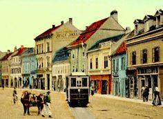 """Pe când sibienii se """"îndulceau"""" în oraş: Vechi cofetării sibiene (I)"""
