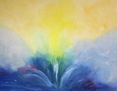 Peintures ‹ Madeleine Steiner – Soins et Créations