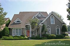 Real Estate & Homes Photos, Images, & Pictures - Dreamstime ID:4279
