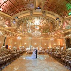 Grand Ballroom Photo Gallery - Taglyan Complex