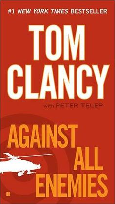 Tom Clancy, the master of international intrigue and explosive action, introduces a new hero for a new era of warfare-against a new kind of threat.
