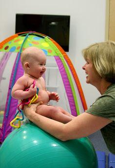 Great list of simple developmental activities to promote your infant, toddler, or preschooler's communication development!