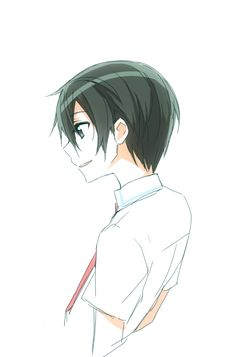 Kirigaya Kazuto /Kirito | Sword Art Online