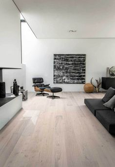 How to choose wooden flooring | These Four Walls