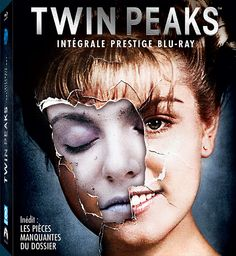 """Mais qui a tué Laura Palmer""     Twin Peaks  série américaine crée par Mark Frost et David Lynch."