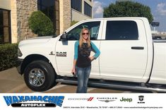 #HappyBirthday to Catie  from Nick Allison at Waxahachie Dodge Chrysler Jeep!  https://deliverymaxx.com/DealerReviews.aspx?DealerCode=F068  #HappyBirthday #WaxahachieDodgeChryslerJeep