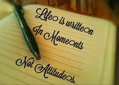 Live your life full of moments. #quote #life #fullofmoments