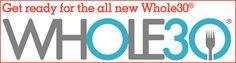 Whole30 2014: Week 1 Food Plan - theclothesmakethegirl