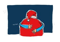 kerstkaart - happy new year - christmass - 2021 - gelukkig nieuwjaar - wenskaart - postkaart