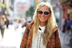 http://lookat-u.blogspot.com/ LOOK AT YOU: Street Style - LFW 2012 parte 1