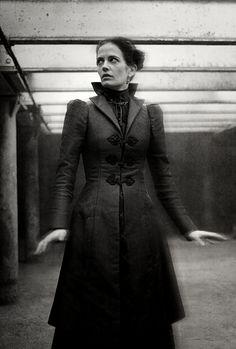 Penny Dreadful - Eva Green as Vanessa Ives