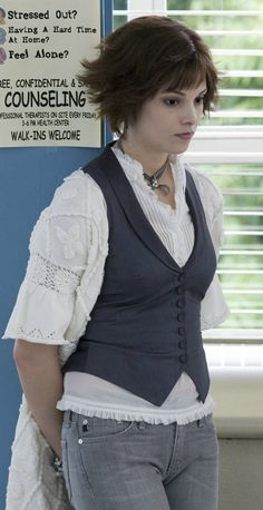 Alice outfit, Twilight movie