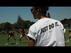 Welcome to Nike Sports Camps