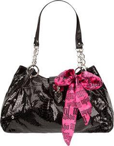 METAL MULISHA Starstruck Handbag