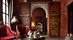 Dar Darma in Marrakesch Marokko | Splendia - http://pinterest.com/splendia/