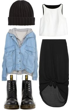 """""""marcialouise"""" by marcialouise ❤ liked on Polyvore"""