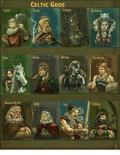 celtic mythology at DuckDuckGo World Mythology, Celtic Mythology, Celtic Symbols, Celtic Art, Celtic Paganism, Celtic Dragon, Irish Celtic, Mythological Creatures, Mythical Creatures