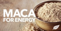 Could Maca Powder Support Your Energy Levels?