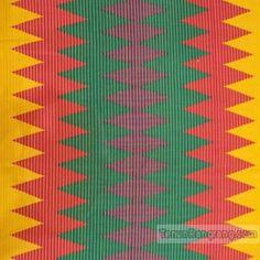 Tenun Rangrang Motif M (KODE: TM003)