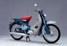 Japanische Motorrad-Importeure in Deutschland ein Bericht von Winni Scheibe
