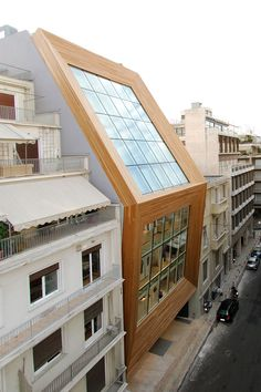Private Sector, Bucharest, Under Construction, The Expanse, Athens, Stairs, Interior Design, Architecture, Outdoor Decor