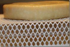Homemade parmesan cheese!