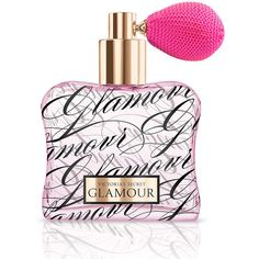 Victoria's Secret Glamour Eau de Parfum,printmulti-colored (170 BRL) ❤ liked on Polyvore featuring beauty products, fragrance, perfume, beauty, makeup, victoria's secret, fruity perfume, edp perfume, perfume fragrance and eau de perfume