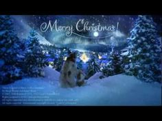 Peace on Earth - Merry Christmas, everyone! Peace /Paz