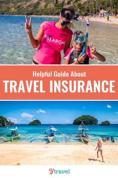 Going on vacation and looking for travel insurance? Check out this guide on annual travel insurance for frequent travelers and business travel. Learn about what it covers, the costs, and who it is good for. Plus a comparisson on annual insurance plans vs. single trip insurance plans. #travel #insurance #vacation #travelinsurance #familytravel #businesstravel