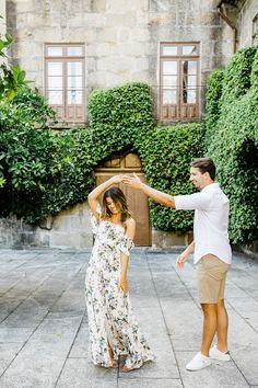 Engagement Session, Portugal, Wedding, Dresses, Fashion, Valentines Day Weddings, Amor, Vestidos, Moda