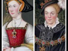 Jane Seymore & Her son Edward VI