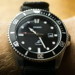 Casio MDV106-1A Review
