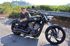 Women Motorcyclist Photography : Ck2design