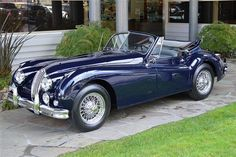 One Stop Classic Car News & Tips – Worldwide classic cars. Vintage Sports Cars, British Sports Cars, Classic Sports Cars, Retro Cars, Vintage Cars, Antique Cars, Classic Cars, Aston Martin, Bristol