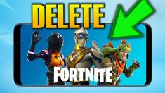 HOW TO DELETE FORTNITE ACCOUNT Accounting, Tech, Technology, Business Accounting, Beekeeping
