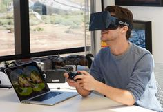 How Oculus Plans To Be Riding High When The Virtual Reality Wave Breaks – TechCrunch Virtual Reality Goggles, Virtual Reality Headset, Augmented Reality, Facebook, Oculus Vr, Electric Blinds, Motorized Blinds, Game Informer, Shopping
