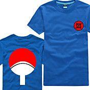 Naruto Sasuke Uchiha Blue Cotton Men's Cospla... – GBP £ 19.43