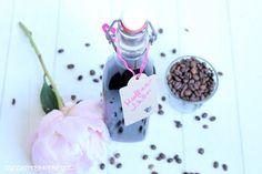 Rezepte mit Herz   ♥: Kaffee Likör ♡