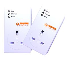 Simpler Networks Simple Networks Home Networking Ethernet Adapter Twin Pack 200MBP HP200PT64BT2 No description (Barcode EAN = 0609722172707). http://www.comparestoreprices.co.uk/december-2016-3/simpler-networks-simple-networks-home-networking-ethernet-adapter-twin-pack-200mbp-hp200pt64bt2.asp