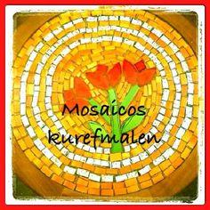 Mis trabajos realizados en Mosaicos