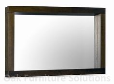 Lyon Walnut Landscape Mirror is part of the extensive range of Lyon Oak dining furniture which includes an extensive choice of dining tables and chairs as well as coffee tables, lamp tables and a lighted display cabinet. Large Mirrors For Sale, Large Round Mirror, Small Mirrors, Round Wall Mirror, Mirror Floor, Ornate Mirror, Wood Framed Mirror, Beveled Mirror, Decorative Mirrors