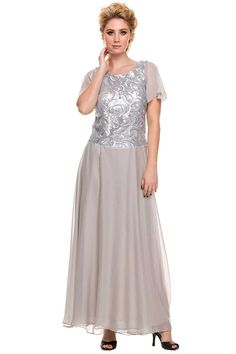 Mother of Bride Dress NX5081