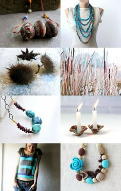 chestnut brown by ms blue on Etsy--Pinned with TreasuryPin.com