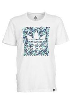 Kısa kollu tişörtler adidas AQUA STAMP TEE https://modasto.com/adidas/erkek-ust-giyim-t-shirt/br101ct88