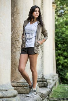Freddy SS2014 The Slounge Way Woman Collection - History Athletic Life