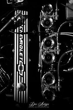Motor 6cc opala