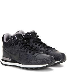 9be778cce852 NIKE Nike Internationalist Mid Leather Sneakers.  nike  shoes  sneakers
