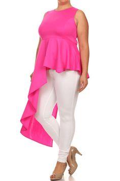 Maxi shirt dress princess seams
