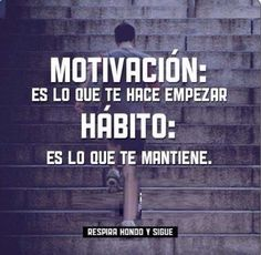 Fitnsess tips, advice and inspiration to push you closer to your fitness goals. Whether it is weight loss or toning, you will find plenty of inspiration here. Motivacional Quotes, Life Quotes, A Course In Miracles, Sport Motivation, Business Motivation, More Than Words, Spanish Quotes, English Quotes, Fitness Quotes